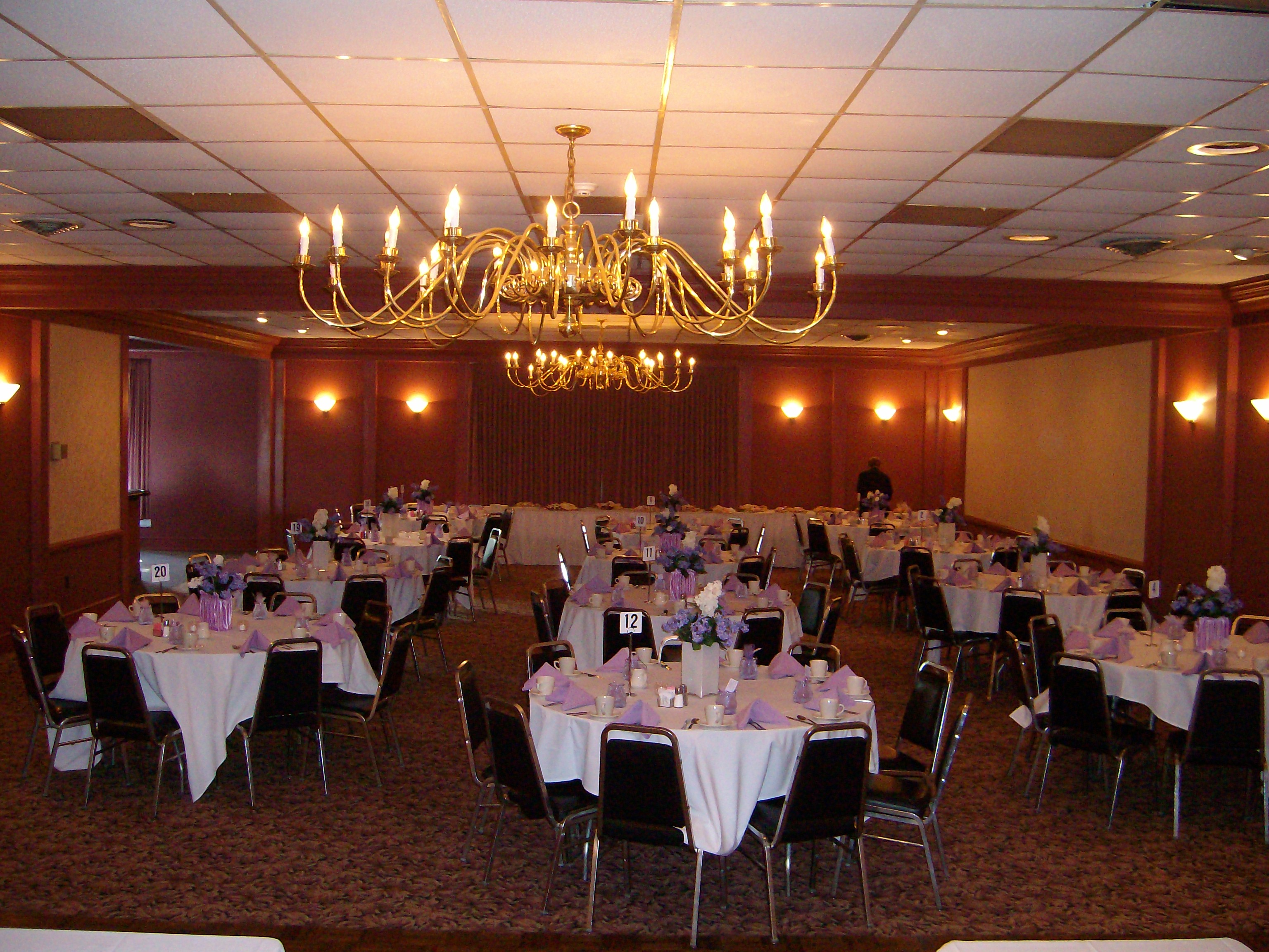 Lamplighter Restaurant Delmont Pa